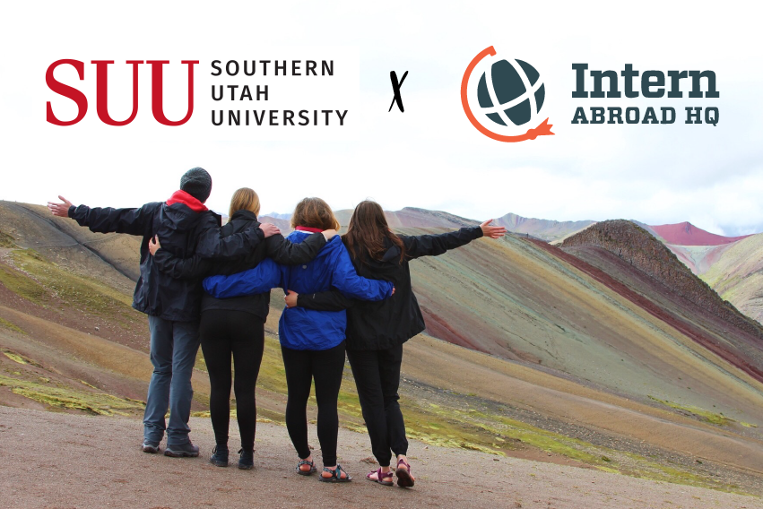 Southern Utah University Semester Abroad in Peru with Intern