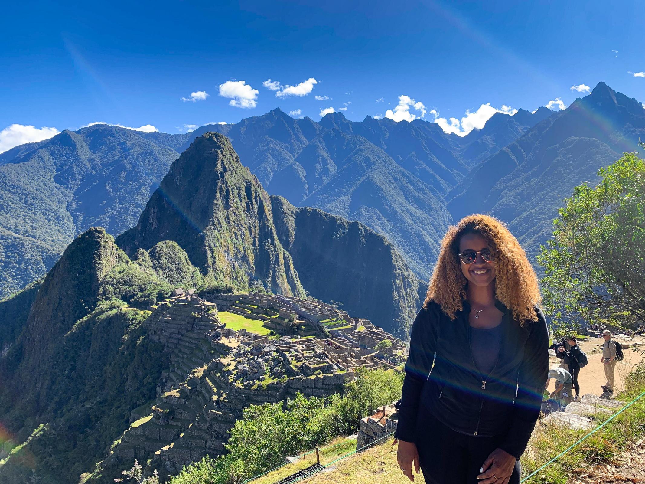 Internships In Cusco Peru With Intern Abroad Hq Most Affordable